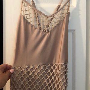 LF Dresses - Sexy bodycon club dress!